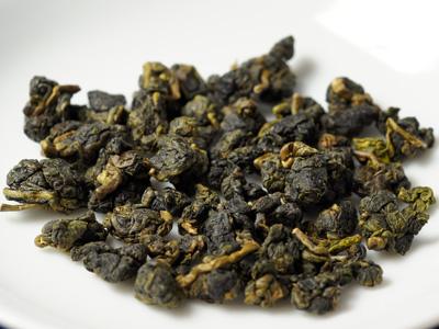 阿里山茶葉