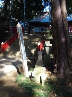 麻賀多神社 被災4