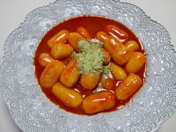 チーズ トッポギ コストコ