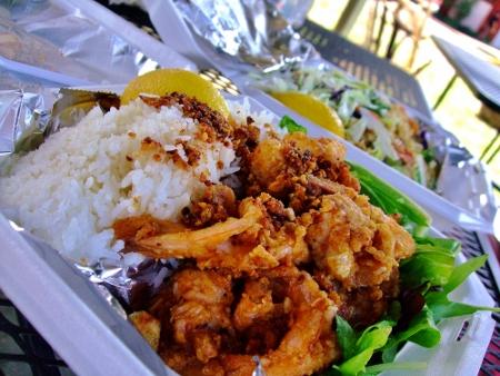 タイ料理(Nui's Thai Food)
