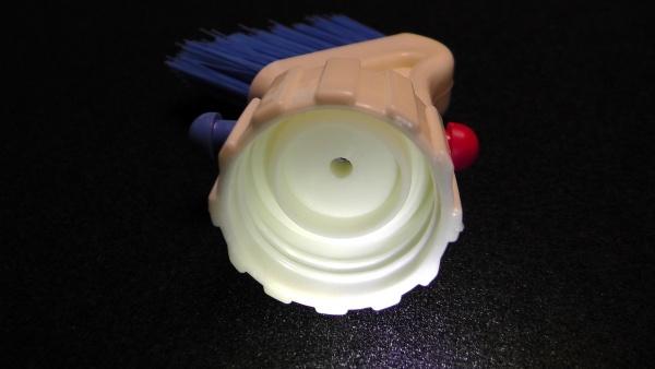 小久保工業所のペットボトルブラシ3223