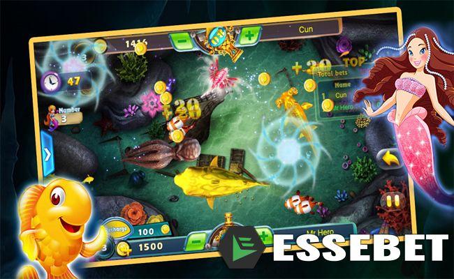 Game Tembak Ikan Joker388 Net Situs Apk Uang Asli Essebetting88 Agen Gaming Online Ternama Æ¥½å¤©ãƒ–ログ