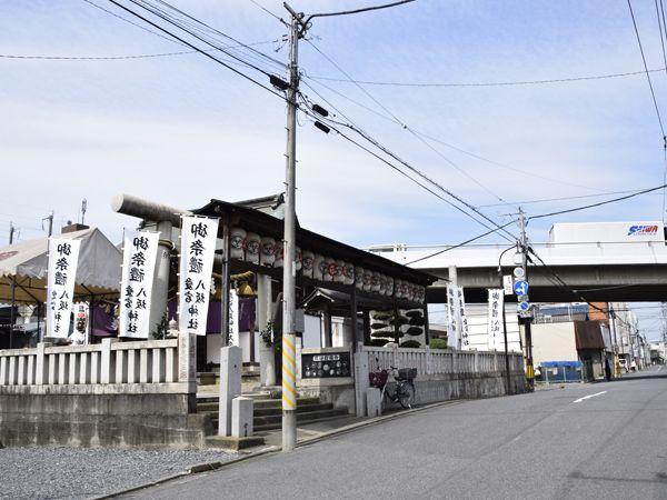 うちわ 祭り 2020 熊谷