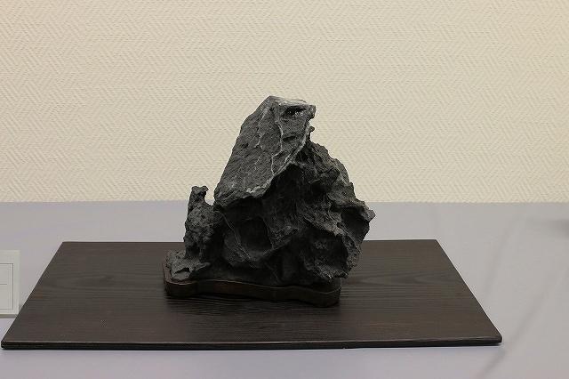 大垣市芸術祭 名石展