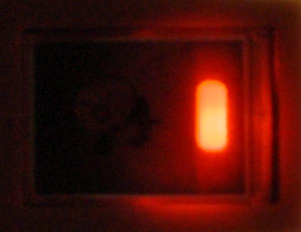 埋込ほたるスイッチC(3路)WN5052 ホタルのイラストカード