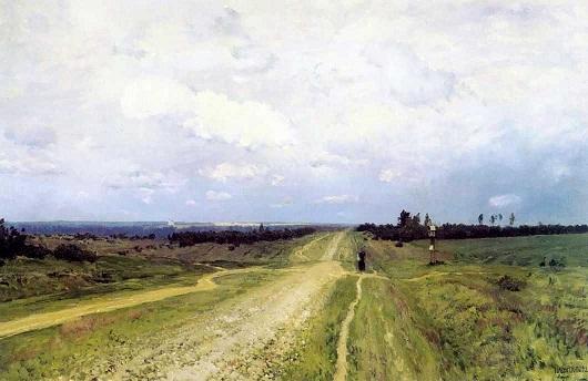 isaac Ilich Levitan -1892.jpg