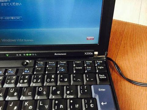 Thinkpad x32