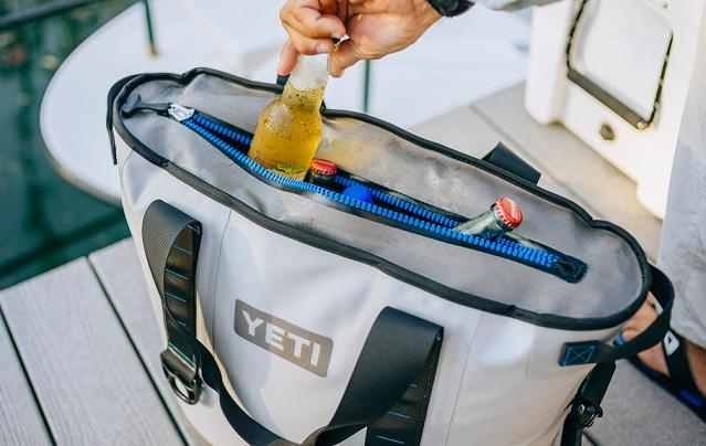 熊でも壊せないyetiクーラーの新商品 Hopper 30 が海外で話題に! 愛すべき道具達・・・。 楽天ブログ