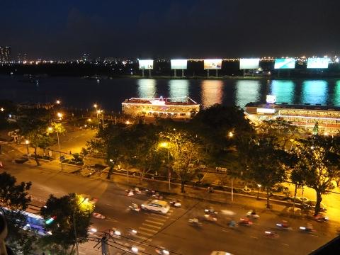 ホテル マジェスティック(Hotel Majestic Saigon) ホーチミン ベトナム フレンチコロニアル