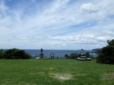 南紀旅行2015年6月上旬4 すさみ町 日本童謡の園