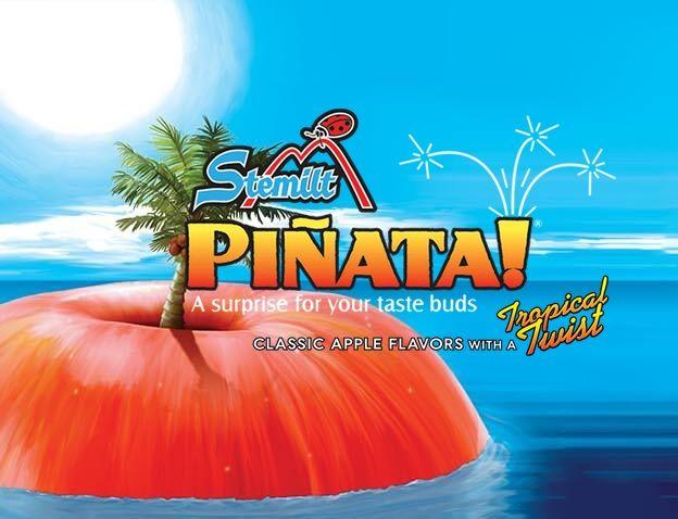 コストコ ピニャータ りんご 円 Pinata! Apple アメリカ ワシントン