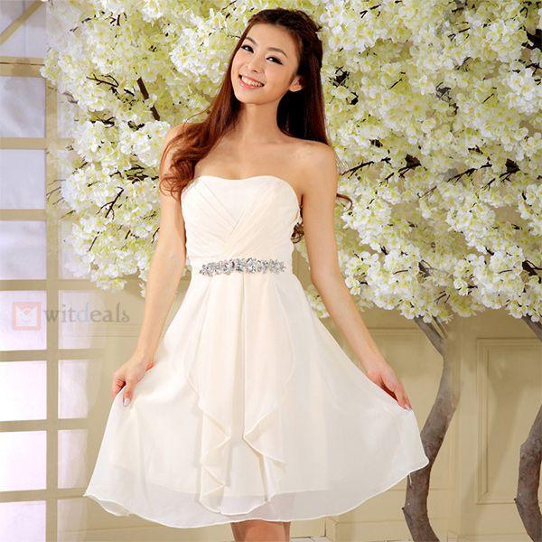 ドレス 二次会 花嫁 · fa270012,01