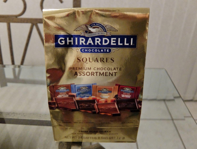 ハワイ コストコ ワイキキ 土産 チョコレート ギラデリ