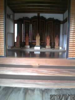 方丈の玄関2
