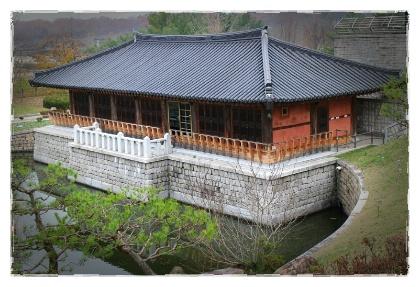 キョンジュ博物館3
