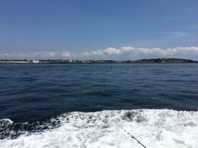170528夏の海