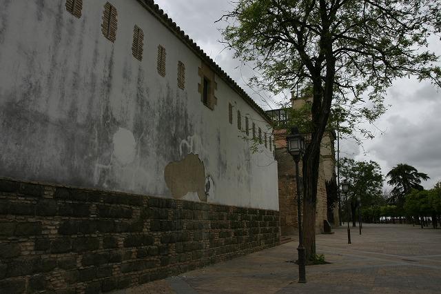 へレス、古い建物
