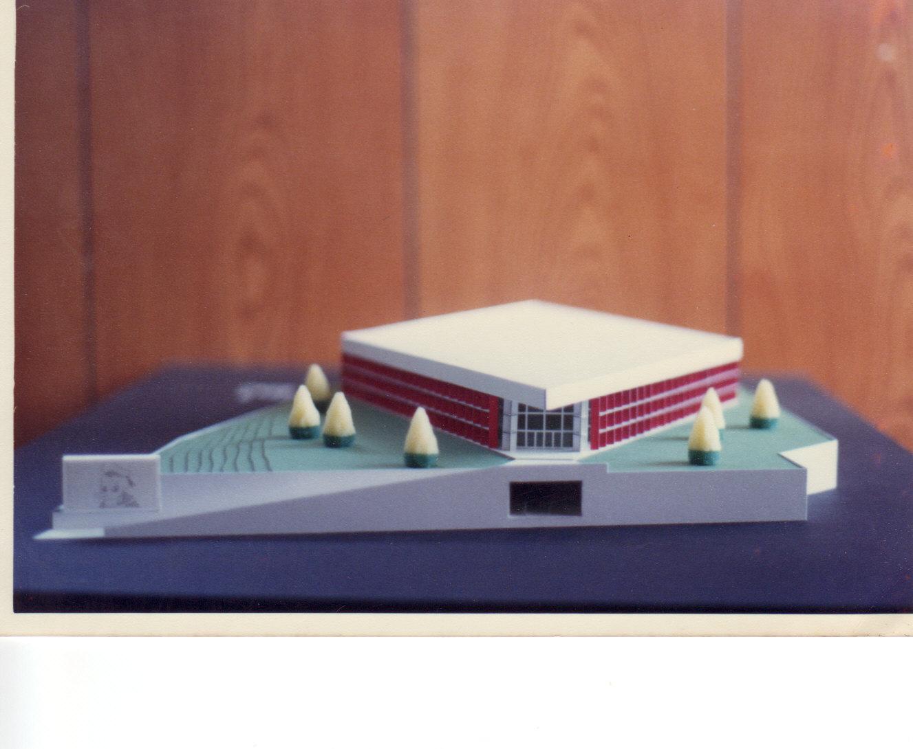 菱形図書館3