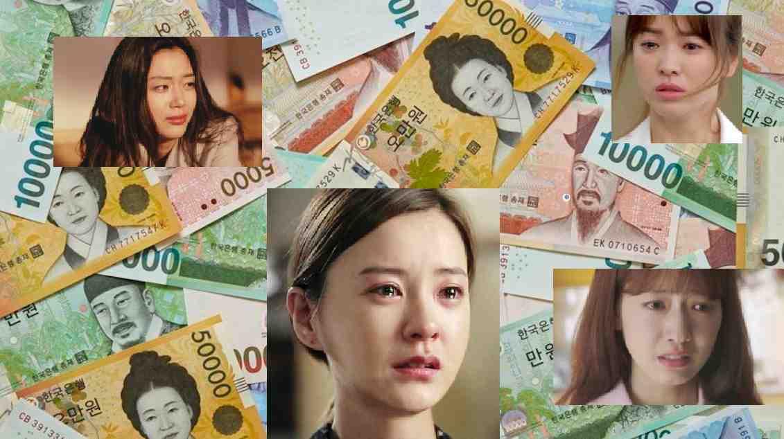 韓国 ウォン