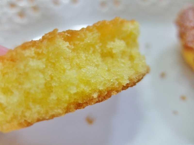 米粉マドレーヌ 人気 レシピ クックパッド 簡単