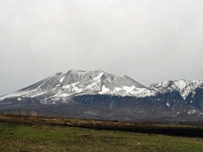 浅間山2015.4.10