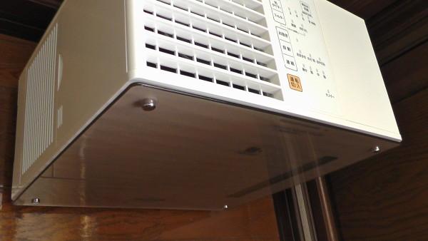 気化式加湿器 Panasonic FE-KXM07-T(クリスタルブラウン)