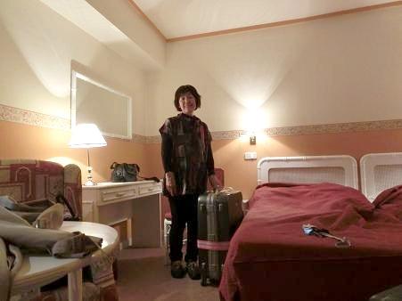 マドリッドホテル