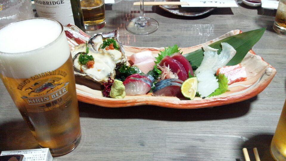 魚菜 さか蔵2