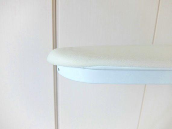 コストコで買ったIroning Table 4,198円也 Brabantia ブラバンシアの スタンド アイロニングテーブル アイロン台