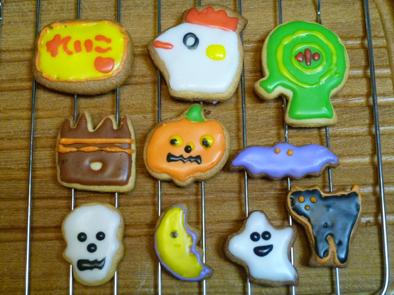 クッキー試作ハロウィン版.jpg