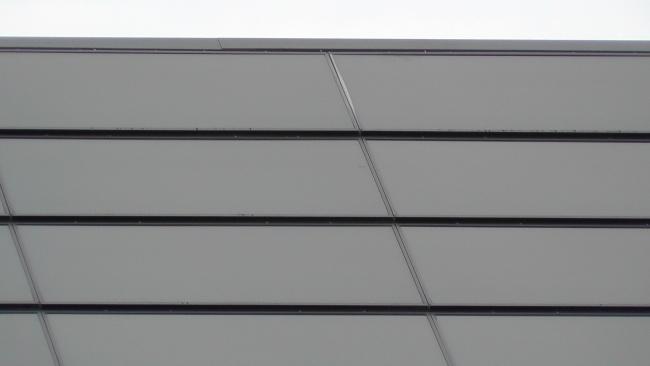 太陽電池パネル ソーラーフロンティア