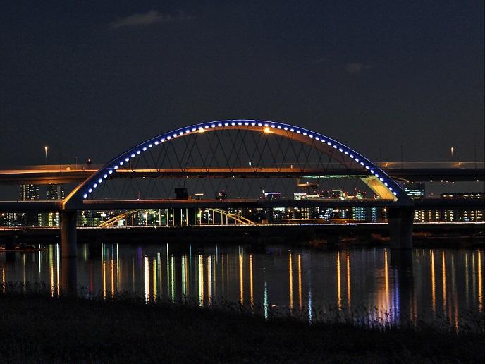 3.二つのアーチ橋.JPG