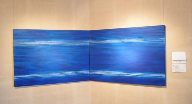 20140620たましんG開廊40周年記念 多摩の作家展II ギャラリートーク.jpg