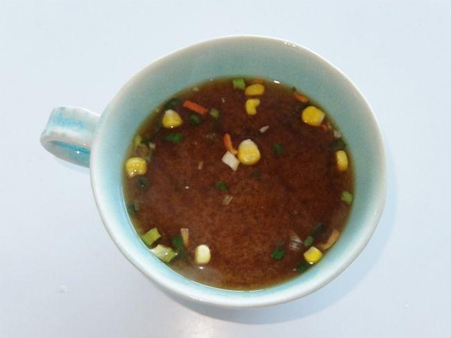 コストコ  ひかり味噌 産地のみそ汁めぐり 野菜 円