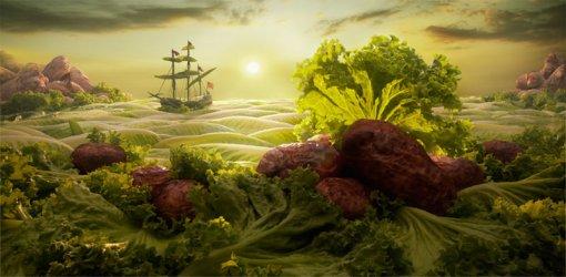 lettuce-seascape