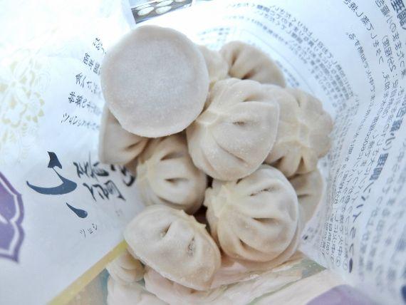 コストコ レポ ブログ 小籠包 25個入り 998円 中華 高橋