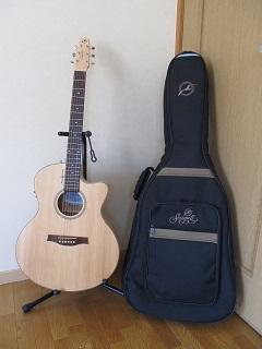 341ギター