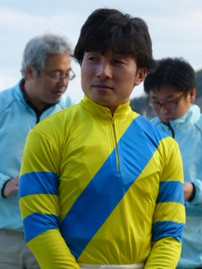 05池田騎手.JPG