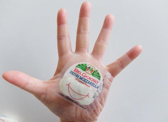 コストコ  MOZZARELLA SNACK Belgioioso ミニ モッツァレラチーズ ナチュラル 円 新商品