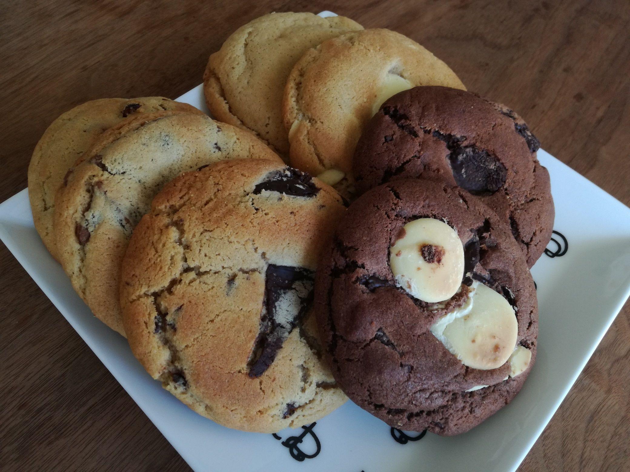 取り寄せ ベンズ クッキー