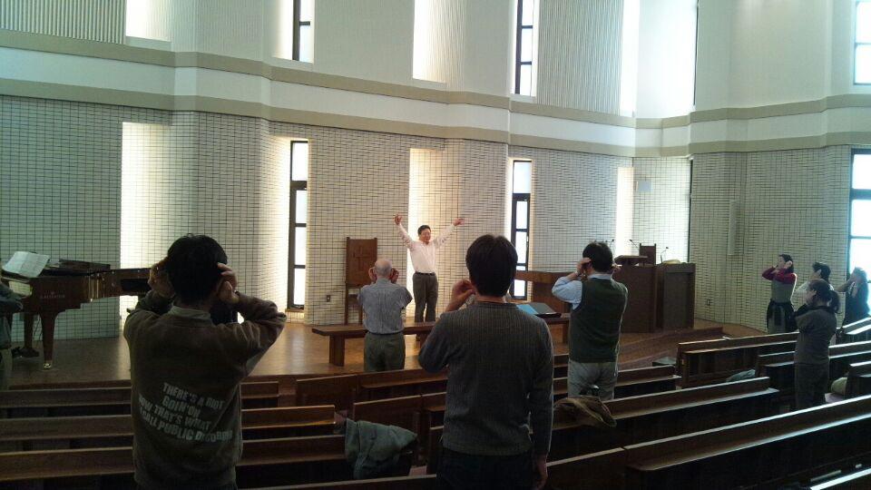 0427 流川教会