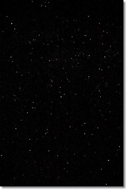 星空 15.10.2 19:45