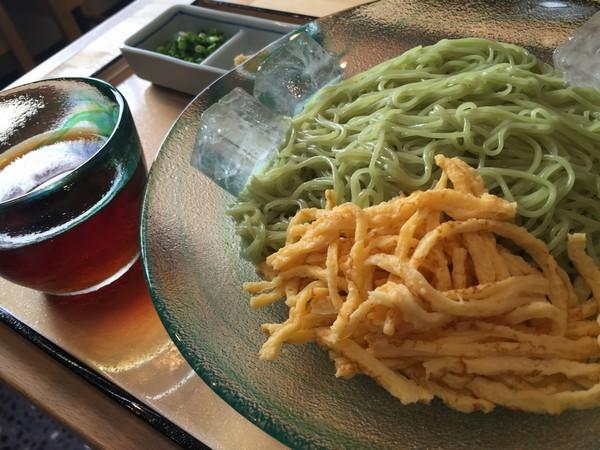 手延べ麺お食事処 銀四郎