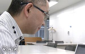 NHKスペシャル『サイバー攻撃に挑む』