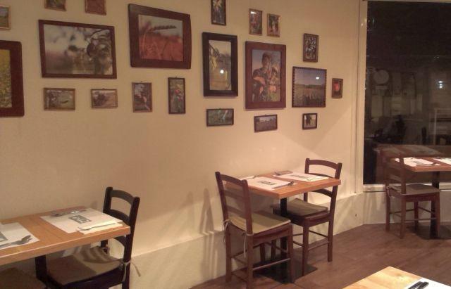 zrno bio zagreb restaurant