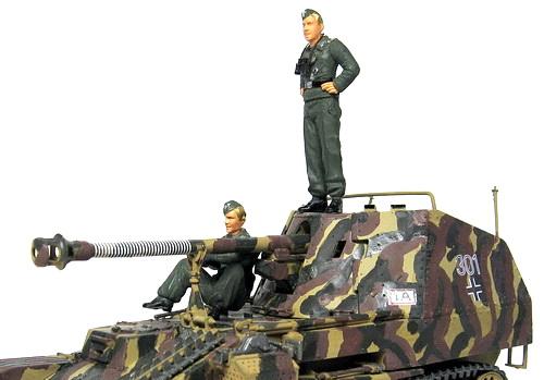 ドイツ軍マーダーIIIM自走砲★☆.jpg