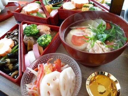 3おせち料理食べ始め1450.jpg