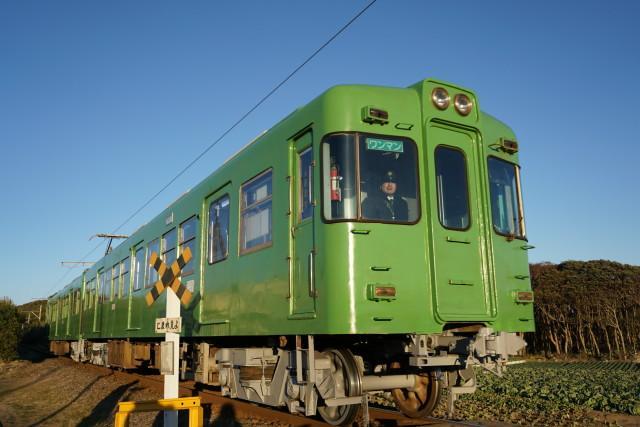 銚子電鉄、新たな車両  たち、