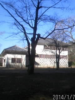旧・日動美術館