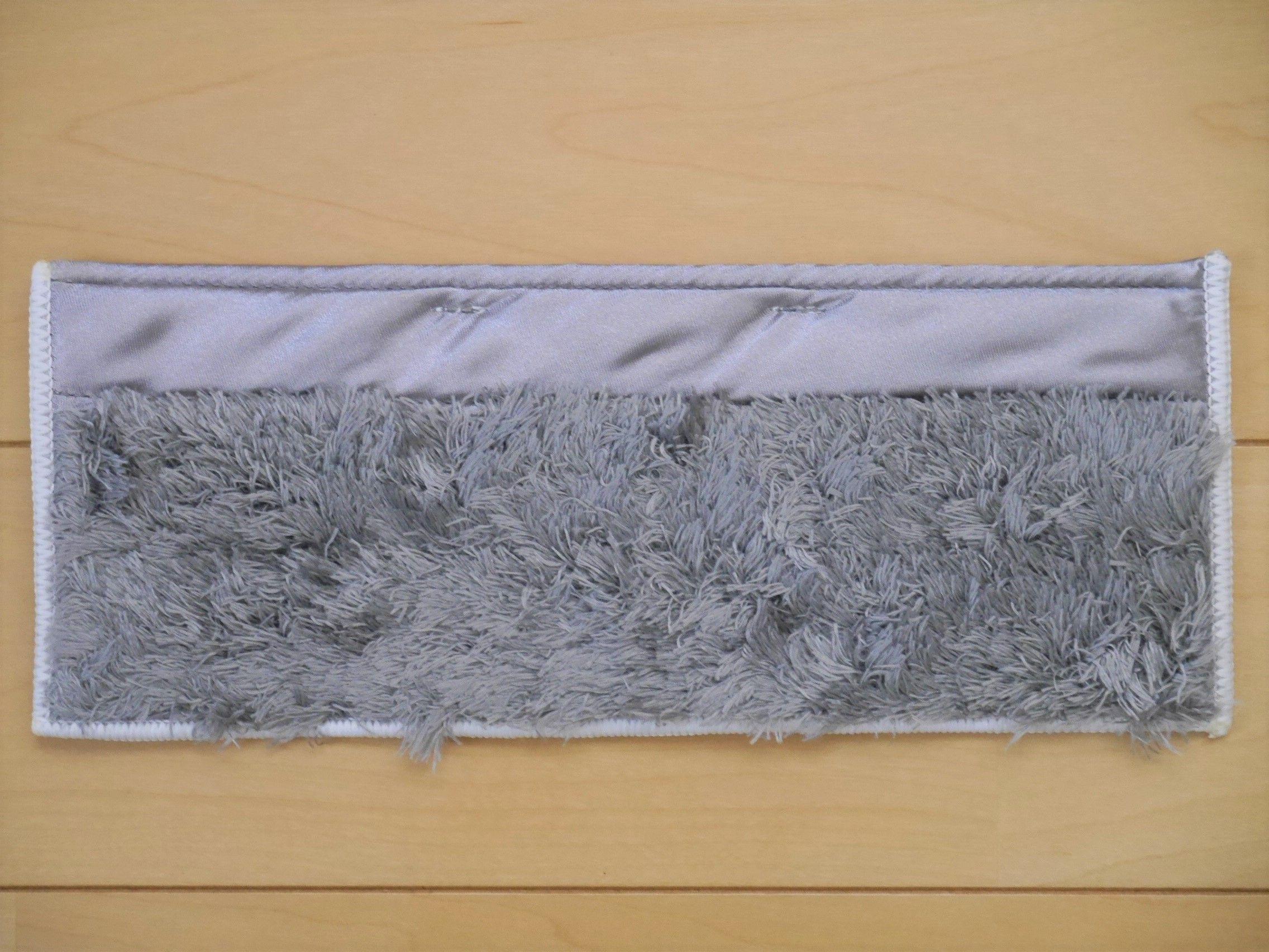 ブラーバ ジェット m6_洗濯可能ドライパッド